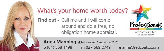 What is your home worth professionals real estate AM
